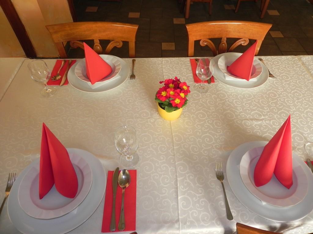 Restavracija Kazina