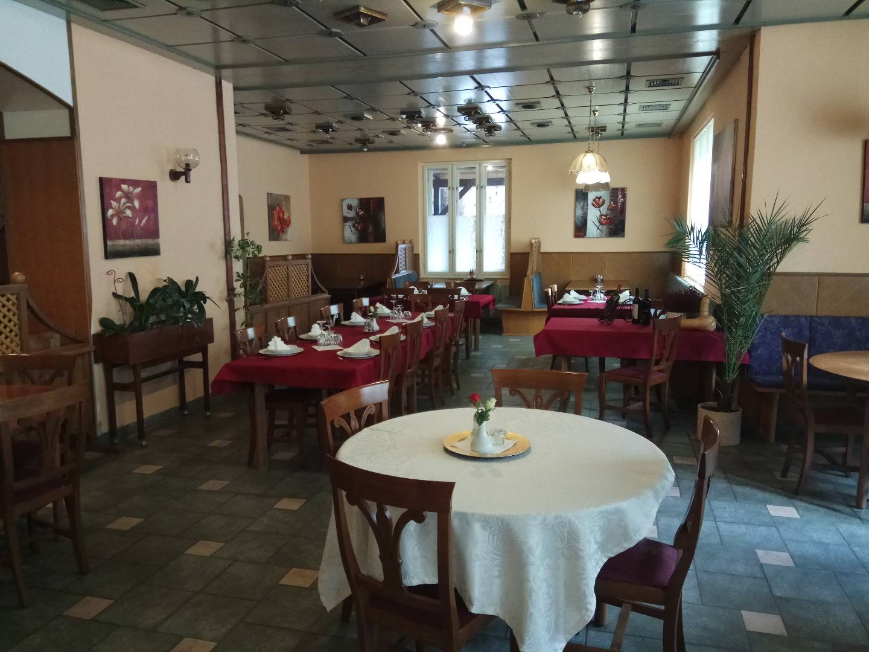 Restavracija Kazina Jesenice