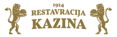 Restavracija Kazina | bogata izbira domače hrane, malice, kosila, prireditve za večje skupine